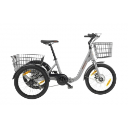 MONTY CITY TRICYCLE 608